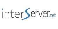 90% off interserver web hosting